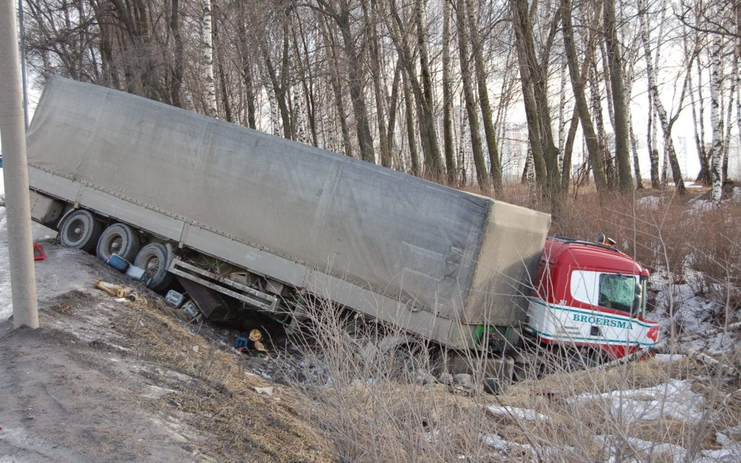 Effectively achieving compensation for truck accident injuries