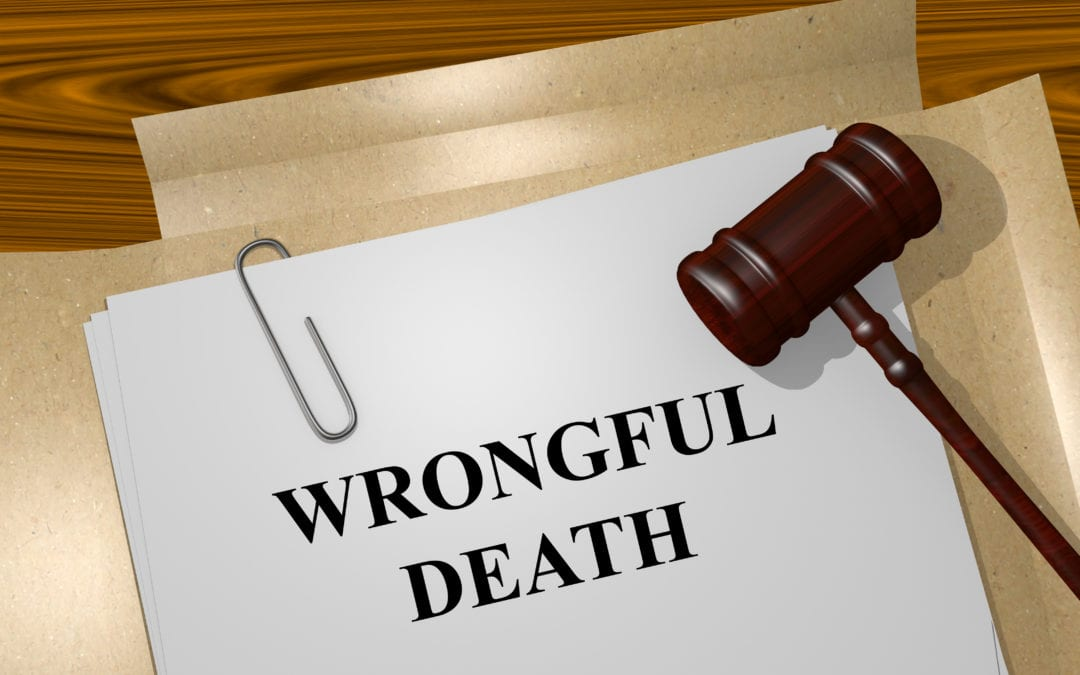 Massachusetts Wrongful Death Lawsuits