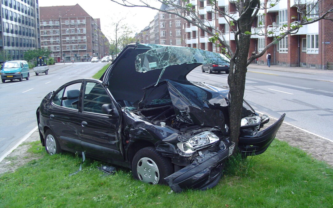 Car Accidents Require a Skilled Personal Injury Lawyer