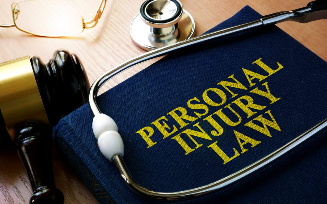 Massachusetts Personal Injury Law – Do You Have A Case?