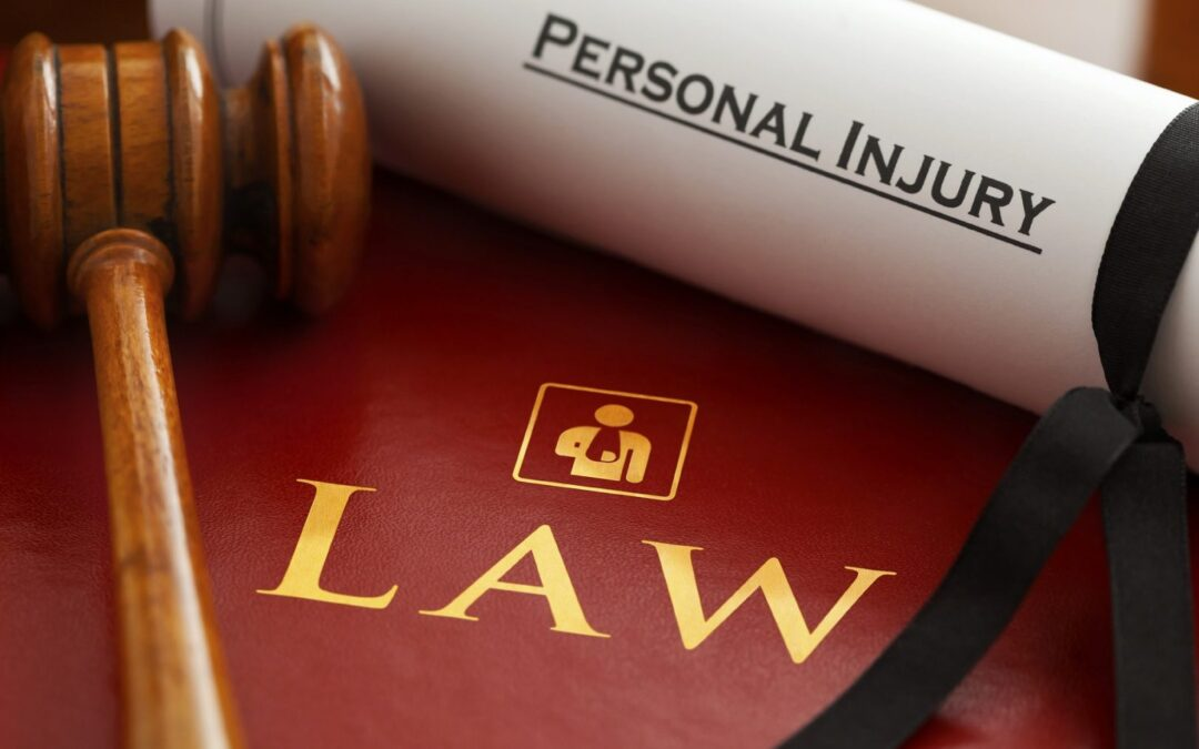 How To Start Your Massachusetts Personal Injury Case