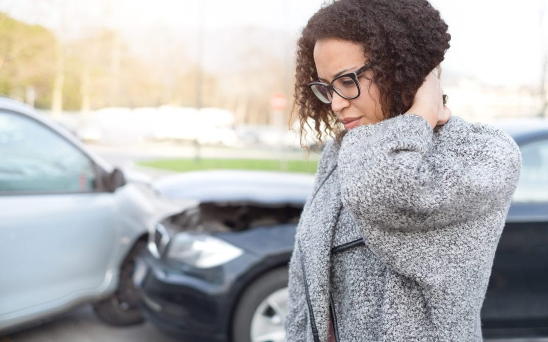 4 Reasons To Call An Experienced Personal Injury Attorney After An Accident
