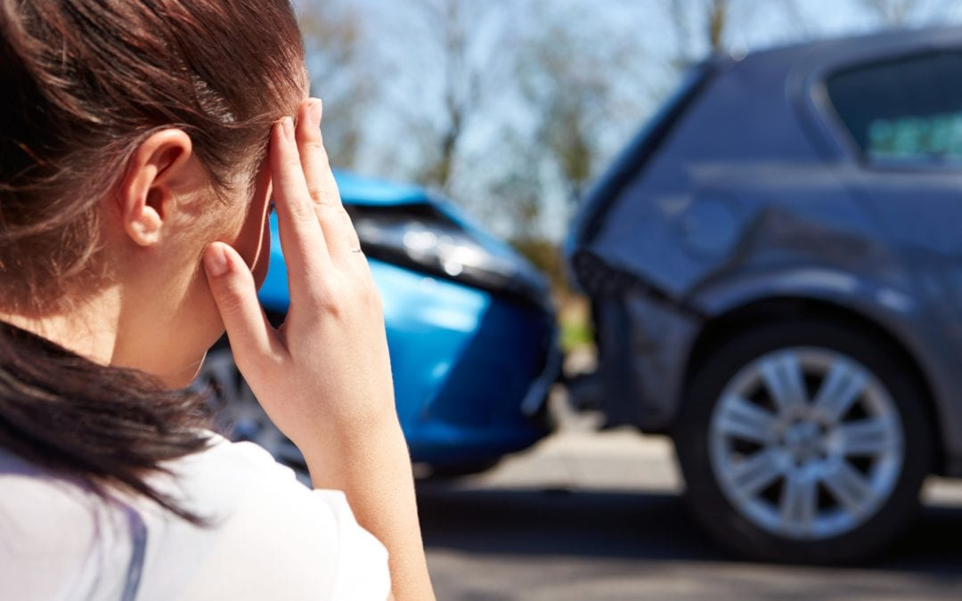 $750,000.00 Verdict for a Woman Injured in an Auto Collision